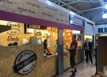 Thumbnail Leisure/hospitality for sale in Hot Food Take Away S20, Crystal Peaks Shopping Centre, South Yorkshire