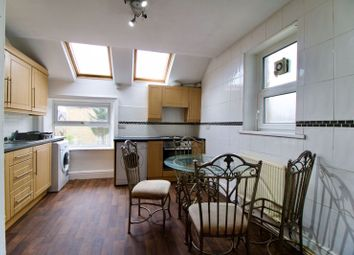 Thumbnail 4 bedroom flat to rent in Mountjoy Road, Huddersfield