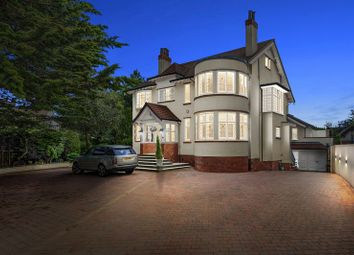 5 bed detached house for sale in Argyle Road, Southport PR9