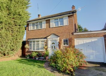 4 bed detached house for sale in Albert Road, Rayleigh SS6