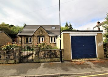 Thumbnail 2 bed detached bungalow to rent in Hope Street, Stocksbridge, Sheffield