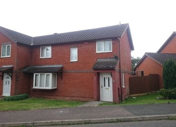 Thumbnail 3 bedroom property to rent in Huntingbrooke, Great Holm