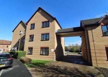 2 bed flat for sale in Miserden Crescent, Westcroft, Milton Keynes MK4