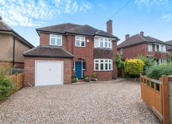 Thumbnail 5 bed detached house for sale in Bridle Road, Maidenhead