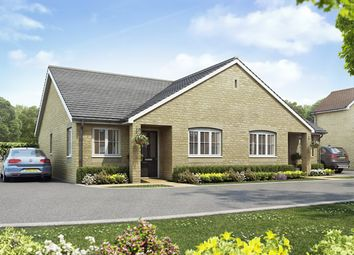Thumbnail 1 bed detached house for sale in The Juniper, Woodside Lane, Kings Stanley, Gloucestershire