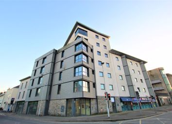 2 bed flat for sale in Lockyers Quay, East End Harbour, Plymouth, Devon PL4