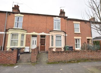 Thumbnail 2 bed terraced house for sale in Linden Road, Gloucester