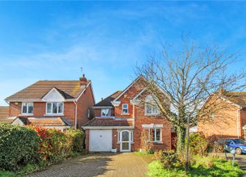 4 bed property to rent in West View Road, Swanley, Kent BR8