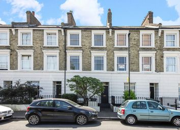 Thumbnail 3 bed terraced house for sale in Woodland Hill, London