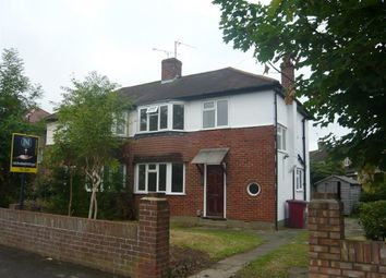 Thumbnail 3 bed property to rent in Chiltern Road, Caversham, Reading