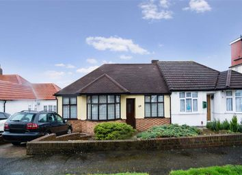 Thumbnail 2 bedroom semi-detached house for sale in Benfleet Close, Sutton