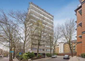Thumbnail 1 bedroom flat to rent in Park Road, St John`S Wood