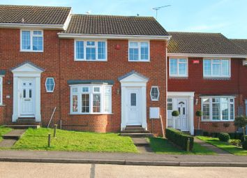 Thumbnail 3 bed terraced house for sale in Sandpiper Road, Seasalter, Whitstable
