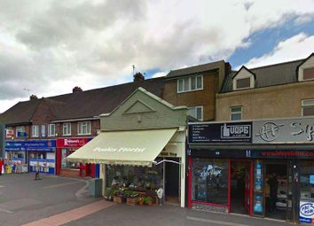 Thumbnail Retail premises for sale in Hill Top, West Bromwich