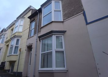 Thumbnail 4 bed terraced house to rent in Penmaesglas, Aberystwyth