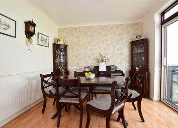 Thumbnail 3 bed end terrace house for sale in Trelawney Road, Hainault, Ilford, Essex