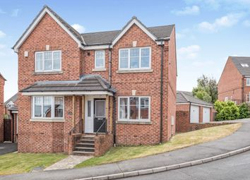 4 bed detached house for sale in May Avenue, Churwell, Morley, Leeds LS27