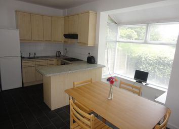 Thumbnail 4 bed property to rent in Lausanne Road, Withington, Manchester