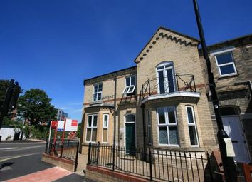 Thumbnail 2 bed flat for sale in Heslington Road, York, North Yorkshire