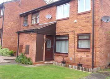 Thumbnail 1 bed flat to rent in Rangeworthy Close, Redditch