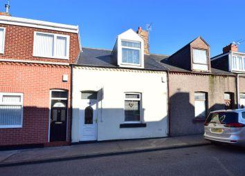 Thumbnail 2 bed cottage for sale in Castlereagh Street, New Silksworth, Sunderland