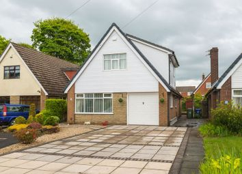 Thumbnail 3 bed detached house for sale in Hesketh Drive, Standish, Wigan