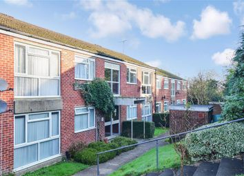Thumbnail 2 bed flat for sale in Holmesdale Road, North Holmwood, Dorking, Surrey