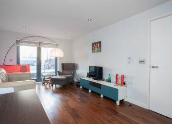 Thumbnail 2 bed flat to rent in Bagleys Lane, Fulham