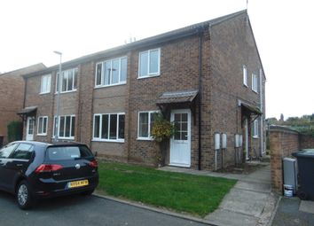 Thumbnail 2 bed flat to rent in Hetley Road, Beeston, Nottingham