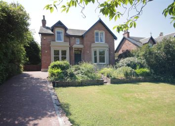 Thumbnail 4 bed detached house for sale in Gardenside Avenue, Uddingston, Glasgow