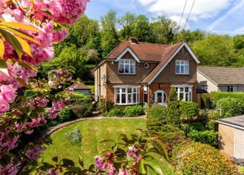 Thumbnail 4 bed detached house for sale in Markville Gardens, Caterham, Surrey