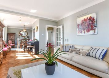 Thumbnail 3 bed flat for sale in Melton Court, Onslow Crescent, South Kensington, London