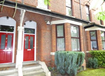 1 bed flat for sale in Hathersage Road, Manchester M13