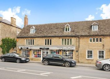 Thumbnail 1 bed flat to rent in Bampton, Oxfordshire