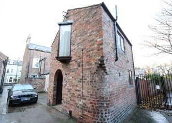 Thumbnail 1 bed detached house to rent in Claremont Terrace, York