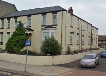 Thumbnail 1 bedroom flat to rent in North Bridge Street, Roker, Sunderland, Tyne And Wear