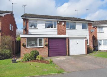Thumbnail 3 bedroom semi-detached house for sale in Malcolm Grove, Rednal, Birmingham