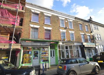 Thumbnail 2 bed property to rent in High Street, Brompton, Gillingham