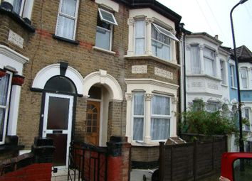 Thumbnail 3 bed property to rent in Leopold Road, London