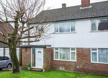 Thumbnail 3 bed semi-detached house for sale in Garthland Drive, Barnet, Hertfordshire