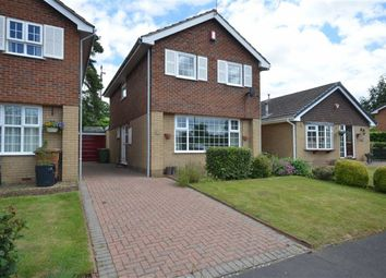 Thumbnail 3 bed detached house for sale in Old Rectory Road, Stone