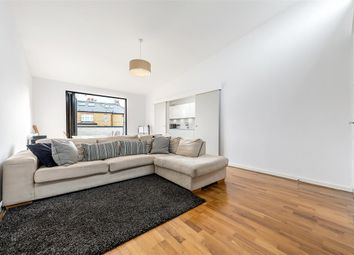 Thumbnail 2 bedroom flat to rent in Abbeville Road, London