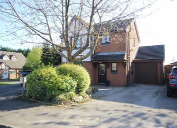 Thumbnail 3 bedroom detached house for sale in Quarry Pond Road, Walkden, Worsley