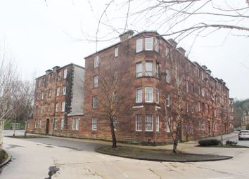 Thumbnail 1 bed flat for sale in 5, Robert Street, Flat 2-2, Port Glasgow PA145Nw