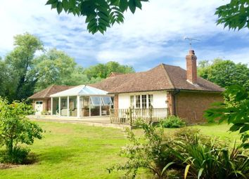 Thumbnail 3 bed bungalow for sale in Marsham Brook Lane, Pett Level, Hastings