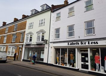 Thumbnail 1 bedroom flat for sale in St Georges, Chard Street, Axminster