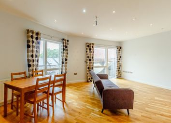Thumbnail 1 bedroom flat to rent in Hollybush Street, London