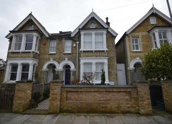 Thumbnail 5 bed semi-detached house to rent in St. Albans Road, Kingston Upon Thames