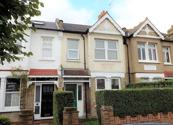 2 bed terraced house for sale in Prince Georges Avenue, Raynes Park, London SW20