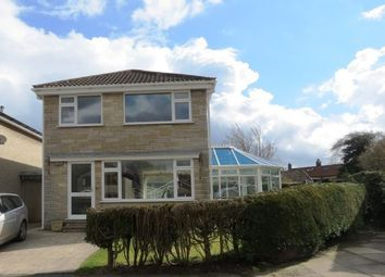 Thumbnail 3 bed detached house to rent in Costa Way, Pickering
